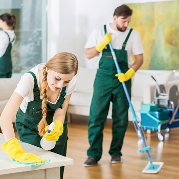 Housekeeping Services in Dhanbad