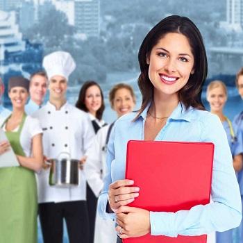 Manpower Recruitment in Surat