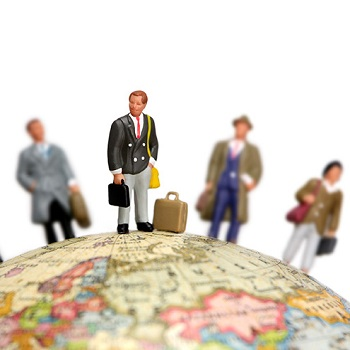 Expat Management in Delhi/NCR