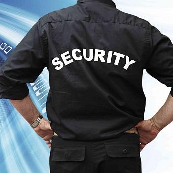 Security Services in Delhi/NCR
