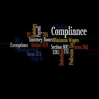 Statutory Compliance Management and Audit in Delhi/NCR