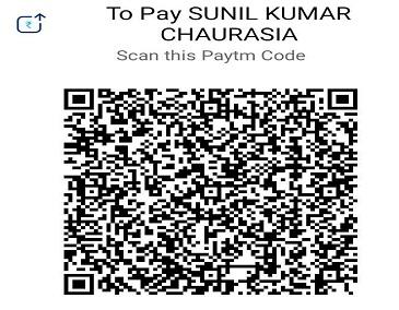 PayTm Barcode