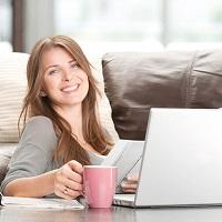 Work at Home / Freelancing