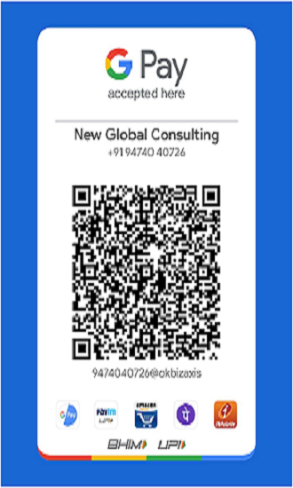 Pay With QR