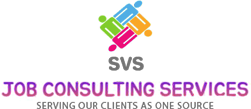 SVS Job Consulting Services