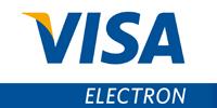 Visa Electron Logo
