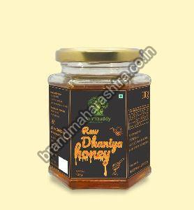 A Brief Representation About Raw Honey And Its Advantages