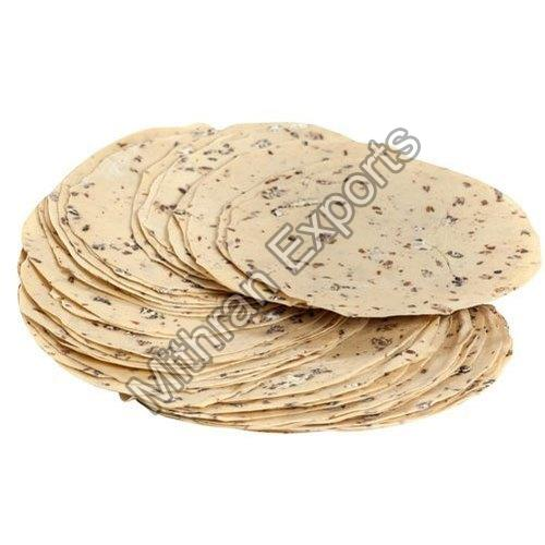 The Wholesome Goodness of Urad Papad
