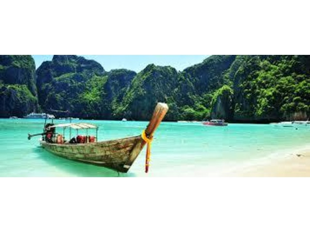 Travel Agents In Andaman Providing A Spectacular Travelling Experience