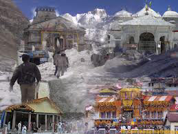 How does booking Char Dham Yatra Tour Packages benefit you?