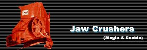 Jaw crusher – the answer for all crushing desires in constructions