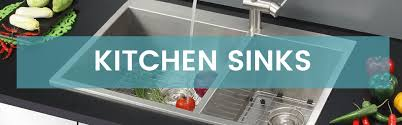 Variety of kitchen sinks available with the dealers