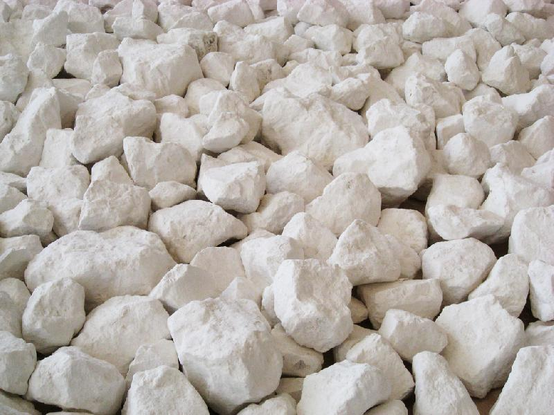 Applications of crushed limestone