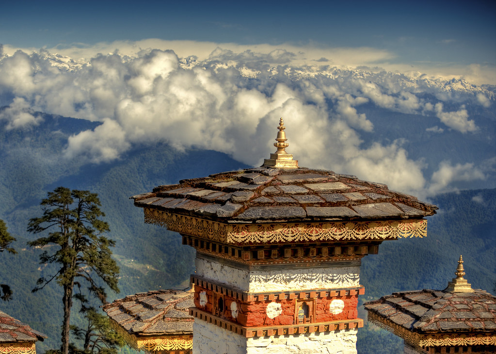 5 Things To Keep In Mind When Visiting Bhutan