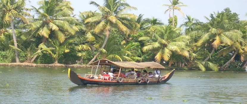 Amazing Places To Cover In Your Kerala Tour Package
