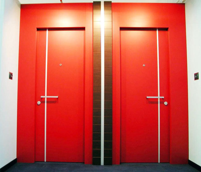 Fire Rated Doors: Why important?