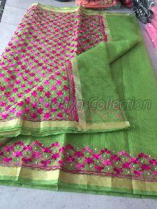Things to Consider Before Choosing a Perfect Kota Doriya Saree
