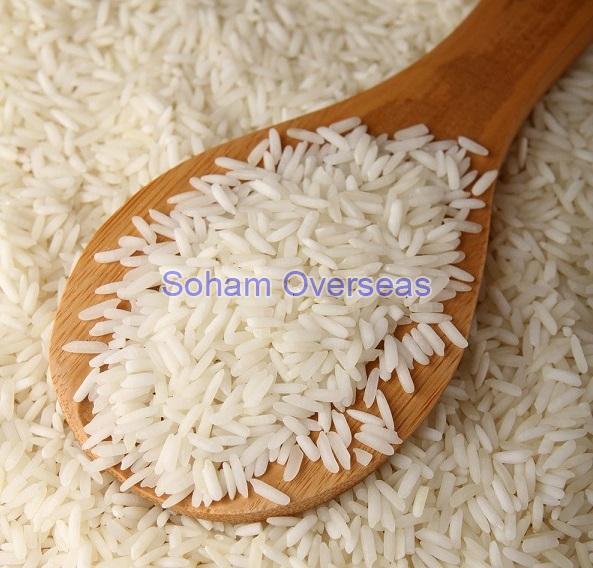 Parmal raw rice suppliers in India –making the reach of rice worldwide