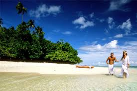 Enjoy the best honeymoon package in Andaman