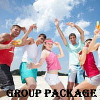 Emerald Group Packages to Enjoy Beautiful Islands with Family