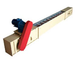 Redler Conveyor- Adds Best Value to The Production Process