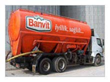 The Eminence of Bulk Feed Tankers
