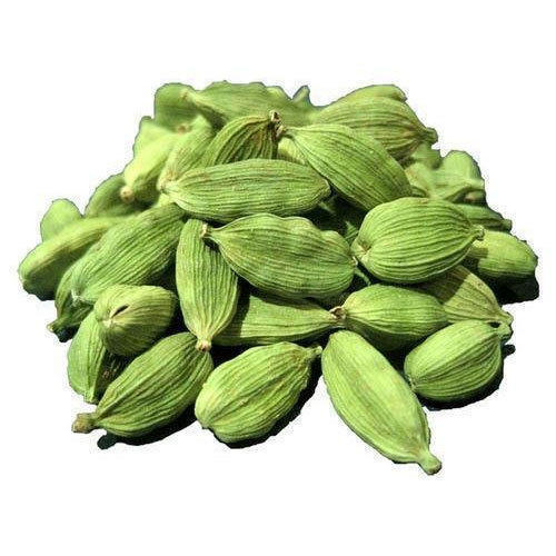 Exclusive benefits of green cardamom