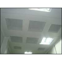 Custom load bearing ceiling – good for readymade structural support