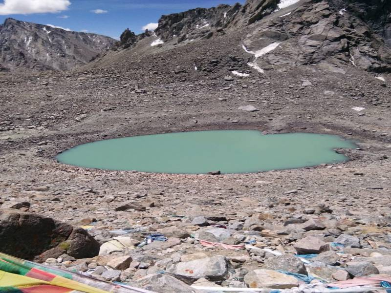 Soothe your soul by booking Kailash Mansaroval Yatra