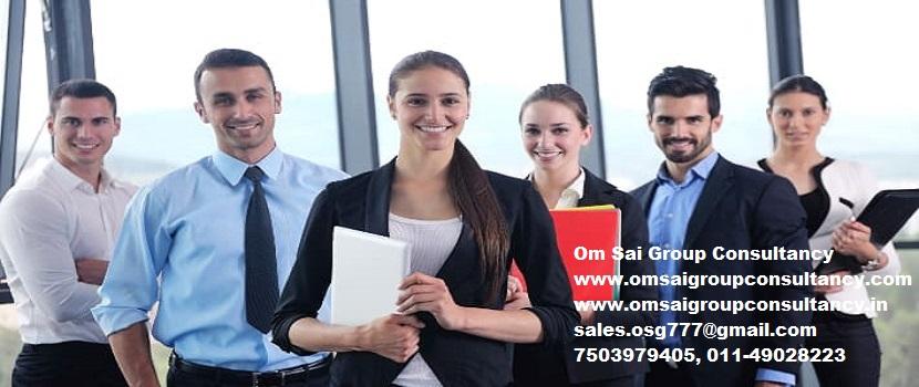 Job for Account Executive in Chennai