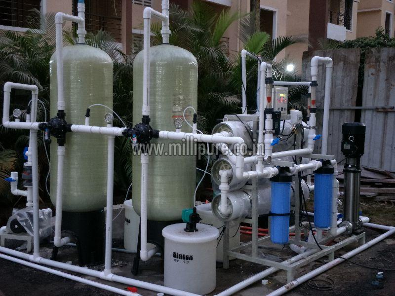 Know about reverse osmosis and its benefits