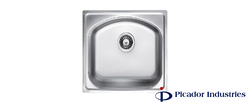 What Are The Advantages Of Stainless Kitchen Sink?