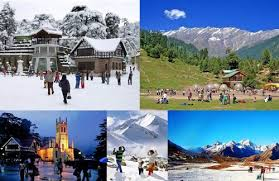 A Handy Travel Guide to visit Shimla
