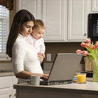 10 reasons to offer work from home services for employees