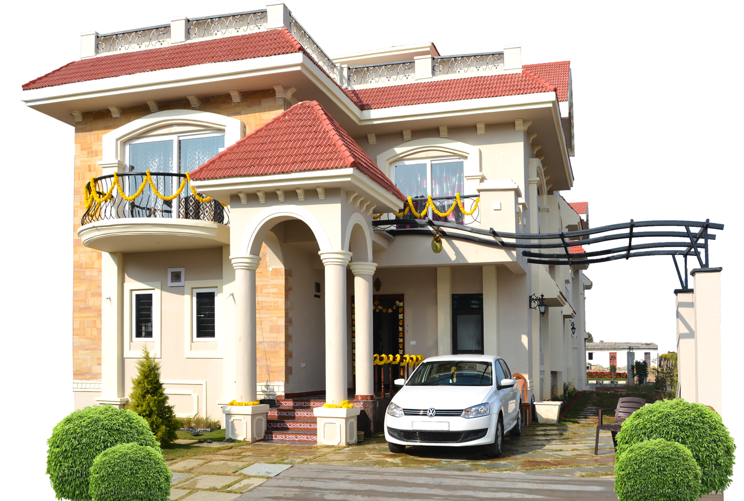 5 bhk Luxurious villas