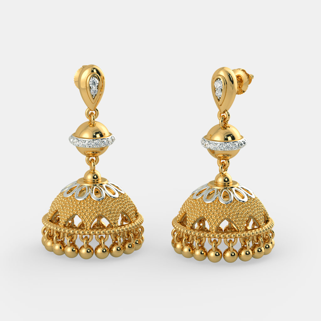 Gold ornaments