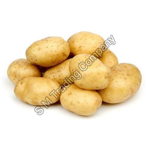 The Incredible Health Benefits of Fresh Potatoes