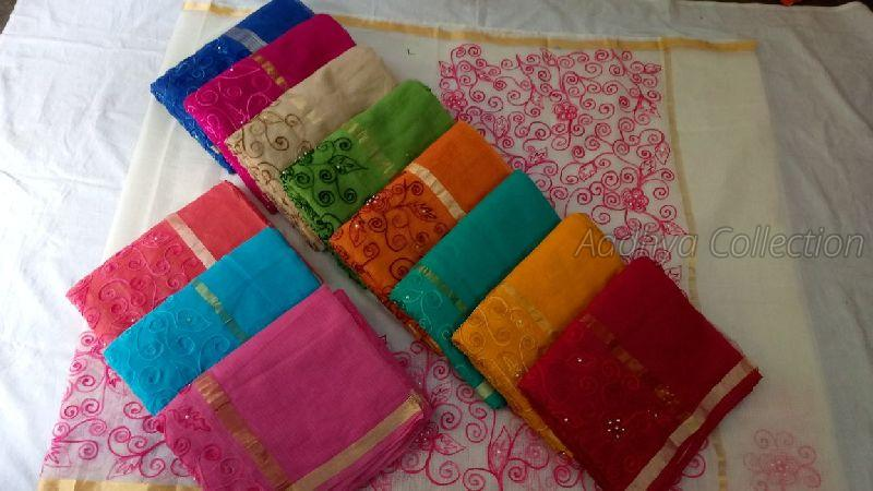 Aari Embroidery Sarees: An Epitome of Tradition and Exquisiteness
