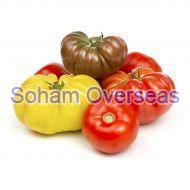Rely on Tomatoes for a Great Health