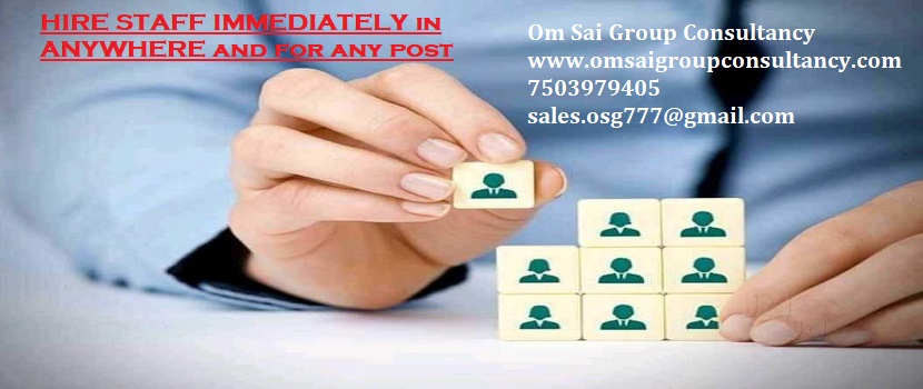 GLOBAL SOURCING SERVICES FROM OM SAI GROUP CONSULTANCY