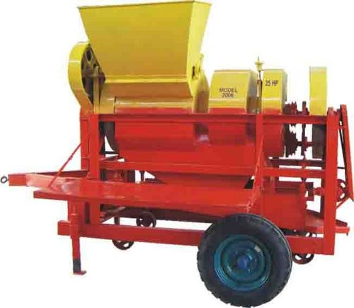 Important Features of Paddy Thresher