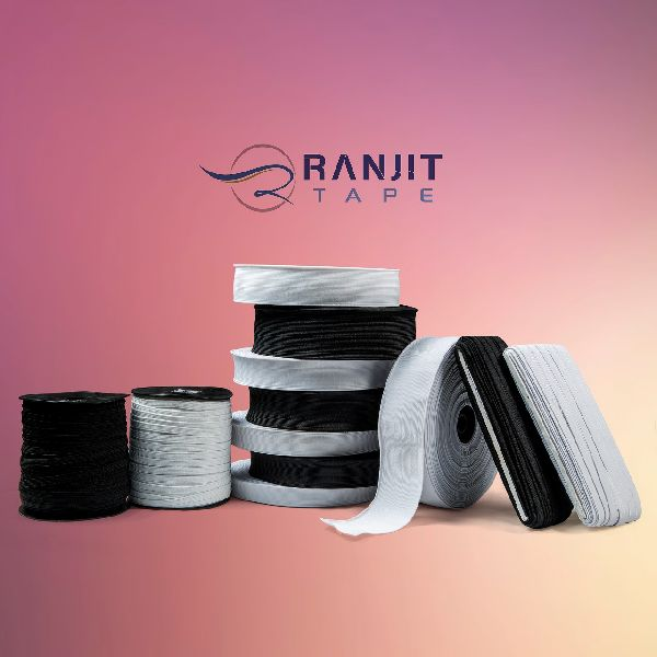Woven Elastic Tapes: Elastic Tapes With Excellent Durability And Stretchability