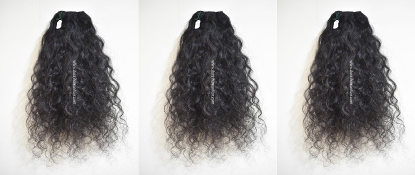 Why Buy Weft Hair Bundles and The Advantages It Carry?