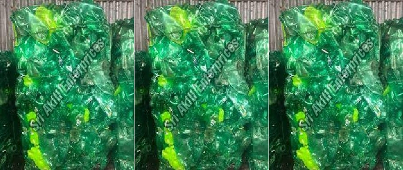 What is the Importance of PET Bottle Scrap in Recycling?