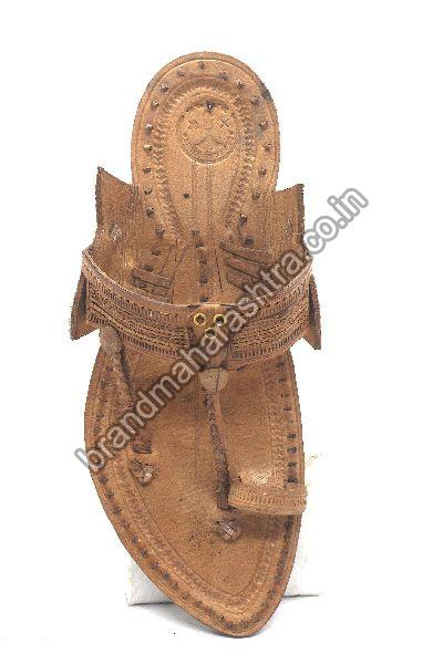 What the Different Kinds of Things that You need to Know about Kolhapuri Sandals?