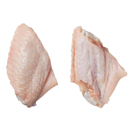 Know About Frozen Chicken Mid Joint Wing
