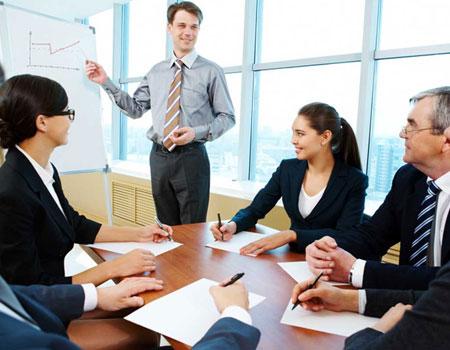 HR Functional Trainings