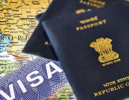 Visa/ Passport Consultant in Delhi
