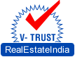 Trusted Member at RealEstateIndia.Com